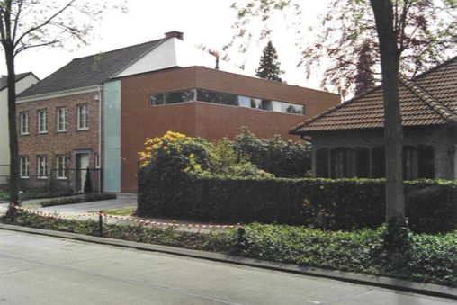 cambrastraatzicht